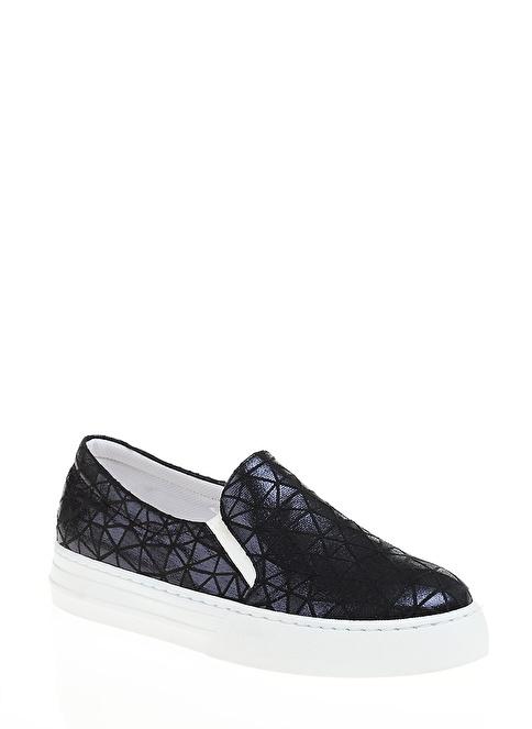 Derigo Sneaker Ayakkabı Lacivert